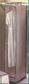 Extra Long Garment / Gown Bag - Click On Image To Enlarge