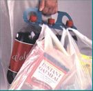 Bottle & Bag Carrier - Click On Image To Enlarge