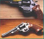 Master Gun Trigger Lock - Click On Image To Enlarge