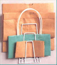 Paper Bag Holder Kitchen Products Utensils To